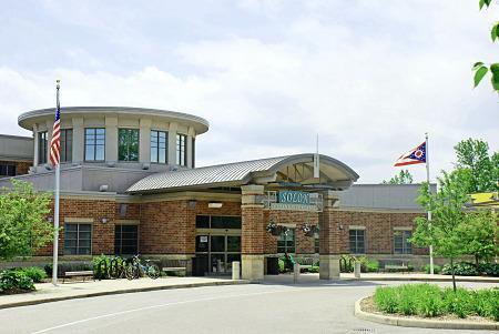 solon community center