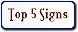 top 5 signs