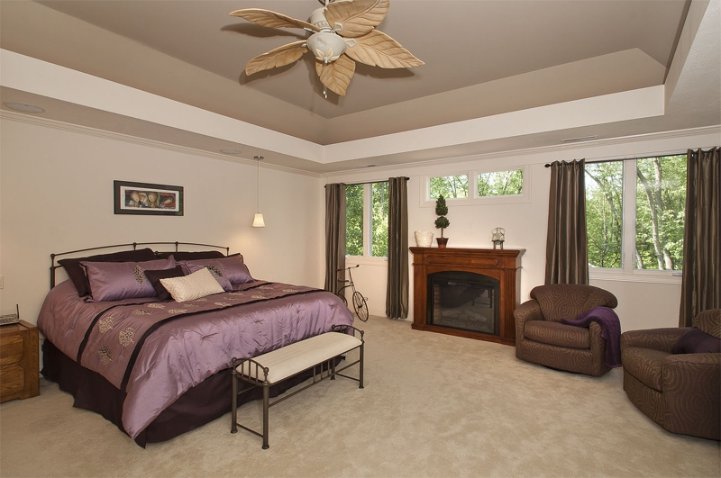 Solon luxury home for sale - Thornbury