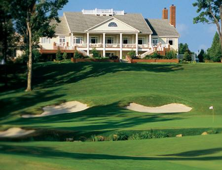 Wakefield Plantation Rex Hospital Open Golf Tournament