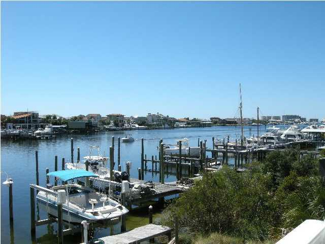 Destin short sales