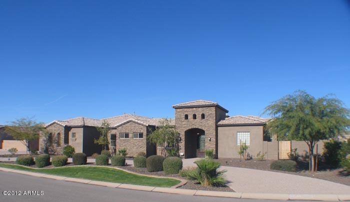 Weston Ranch Home for Sale - Gilbert AZ Weston Ranch Home for Sale 4/6/8G