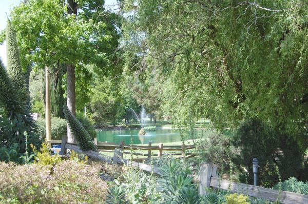 More Photos Of William Land Park Wpa Rock Garden In Land Park Sacramento Part 3