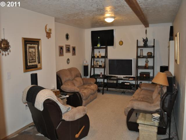 Washougal Family Room