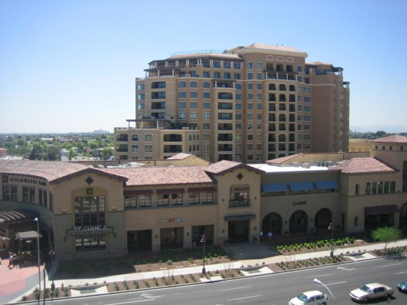 Scottsdale Office Space Available