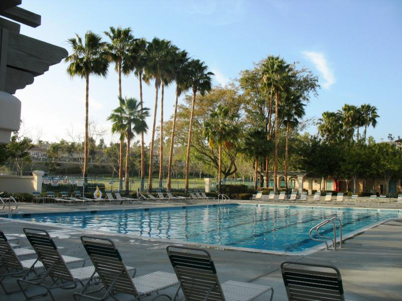 Arroyo Vista Pool