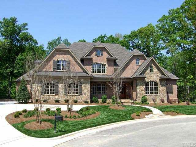 Luxury Homes Cary Nc House Decor Ideas
