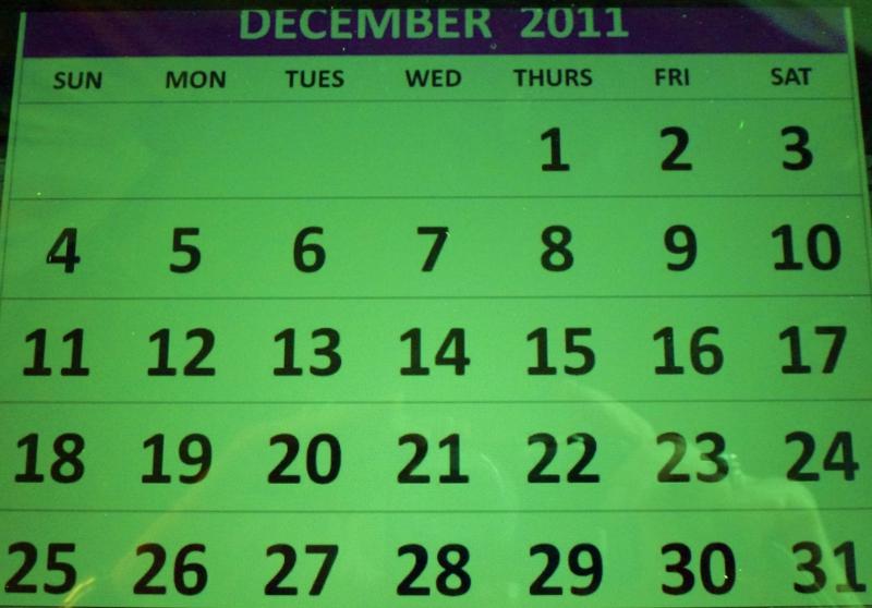 December 2011 HomeRome 410-530-2400