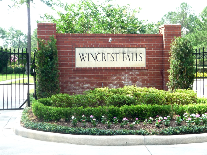 Gated communities in Cypress TX
