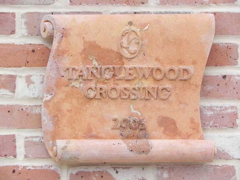 Tanglewood Crossing