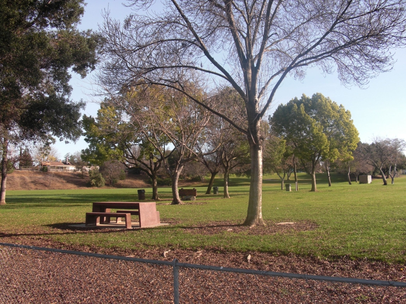 Independence Park, Livermore, CA 94550