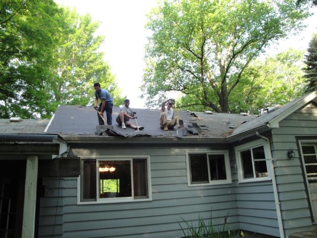 Roofer Vt Roofers
