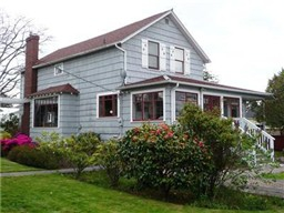 Image of Port Townsend Victorian