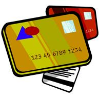 New credit cards can hurt your scores