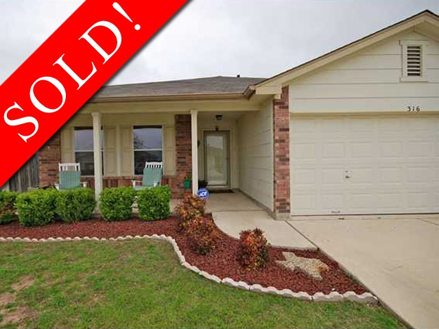 This home failed to sell with another after 192 Days! We sold it in 21 Days!