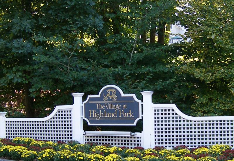 The Village at Highland Park Hopkinton
