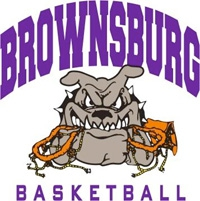 Brownsburg Lady Bulldogs Basketball