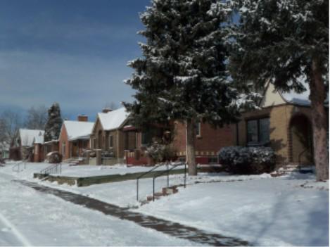 Denver Tudors