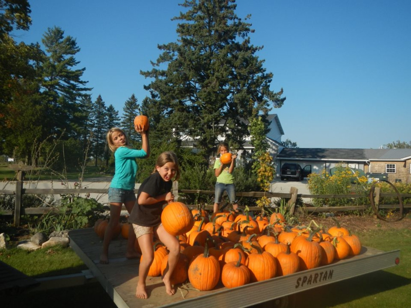 Decorating Ideas > Sister Bay Lions Club Will Host Their Annual Childrens  ~ 010545_Halloween Events Door County