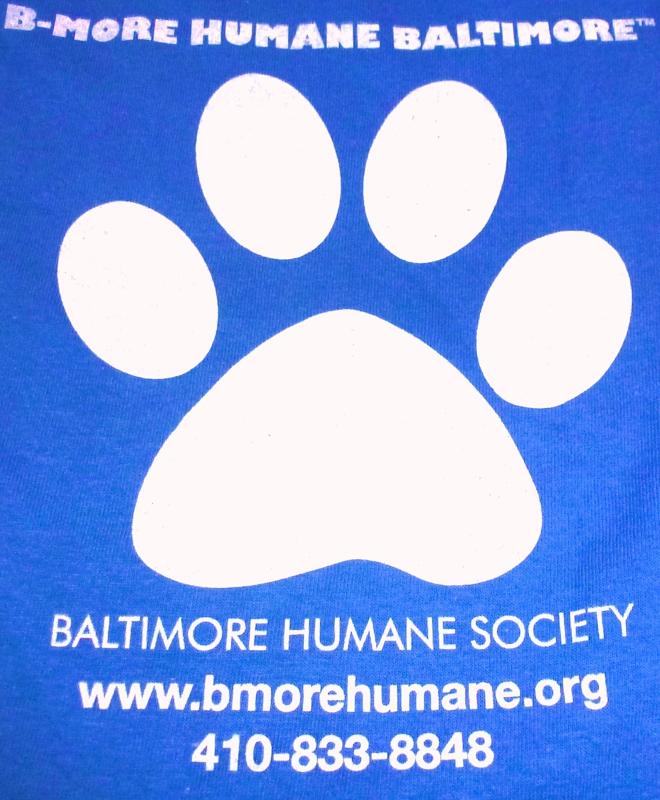 Baltimore Humane