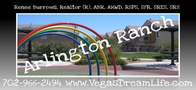 Las Vegas Community - Arlington Ranch