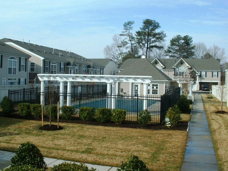 New Virginia Beach Rental Home 3931 Filbert Way Towne Square 3 Bedroom Condo