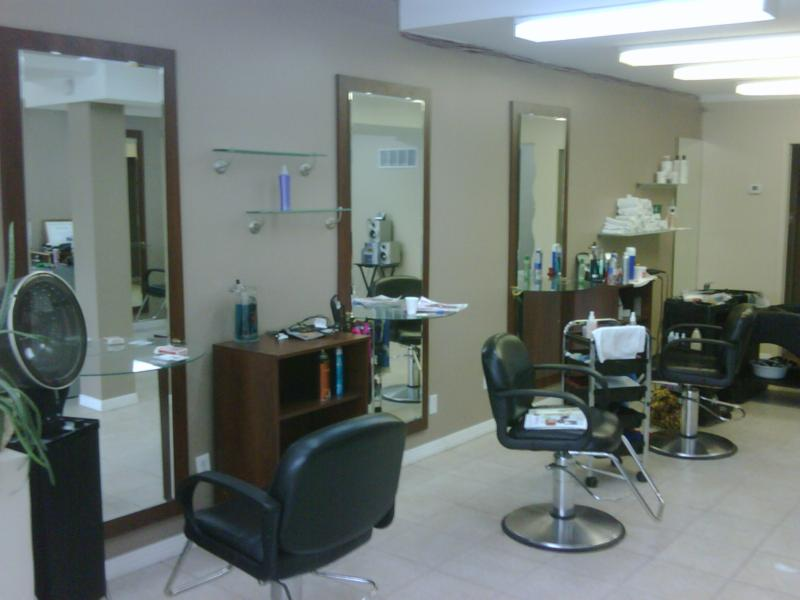 Hair Salons In : Two Hair Salons for Sale in Ottawa, Ontario