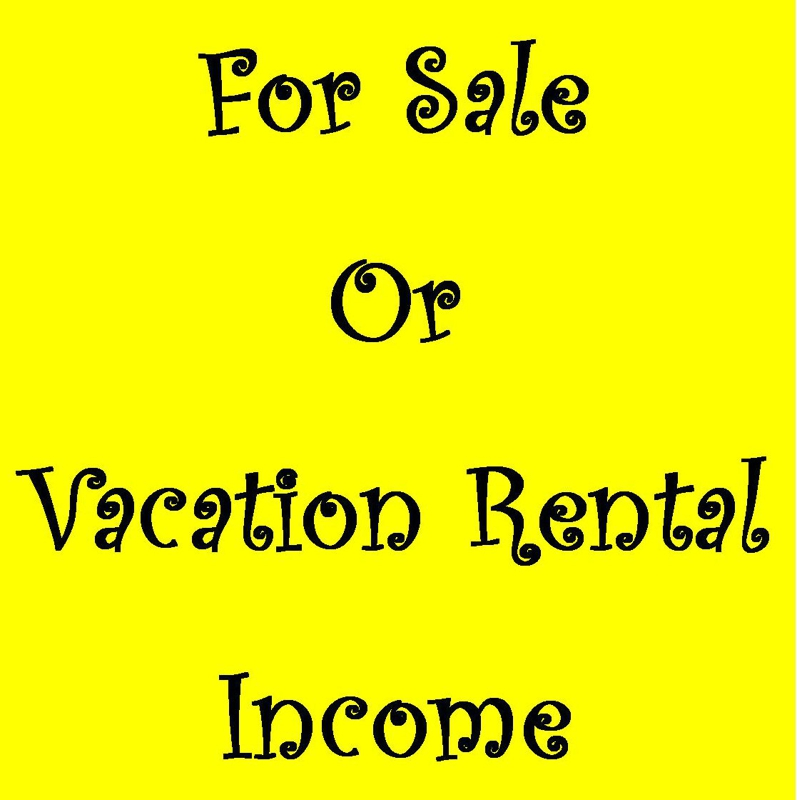 Tahoe Real Estate - Vacation Rental Income verses Selling your home.