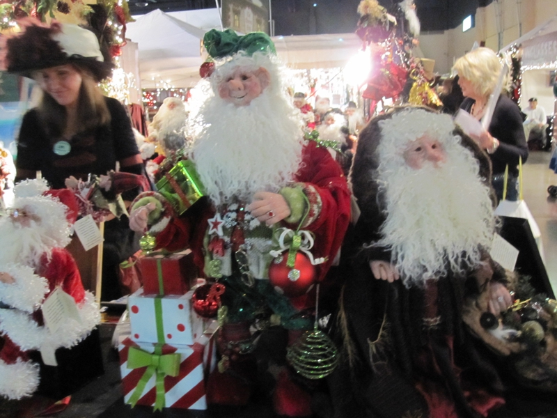 the Dickens Christmas Festival-St George Utah