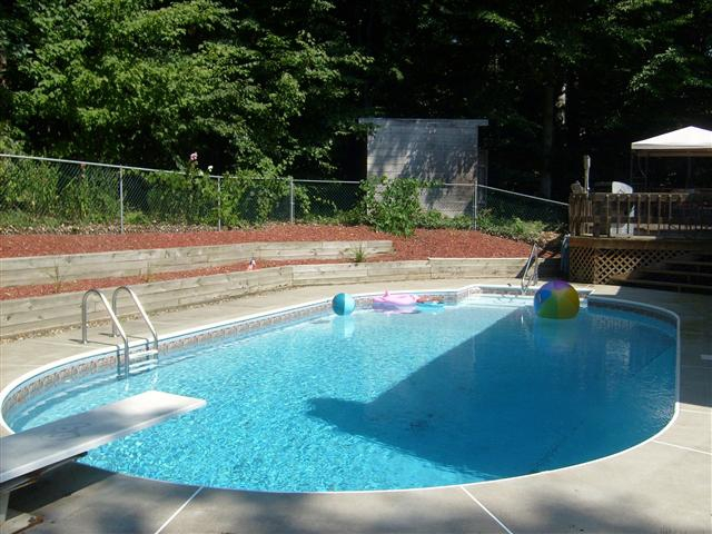 Home For Sale In Crescent Estates South In Clifton Park Ny 12065 Updated Inground Pool