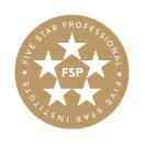 Five Star Logo,Certification,REO,Five Star Institute