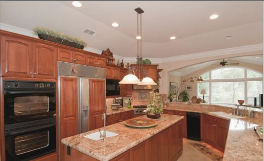 tierra oaks golf course featured home march 7 2011