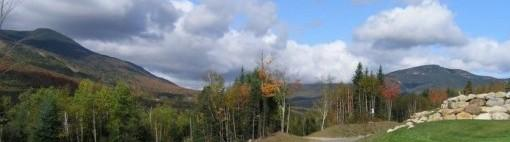 View from new Moose Run Homesites