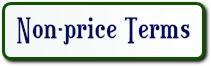 non-price terms