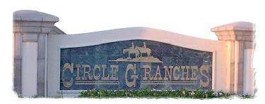 Circle G Ranch homes, chandler, AZ