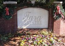 Tara Estates Subdivision | Warner Robins GA | Warner Robins Real Estate | Warner Robins Homes