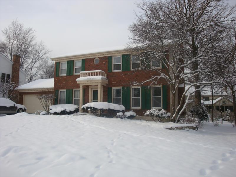 Home in Cress Creek, Naperville
