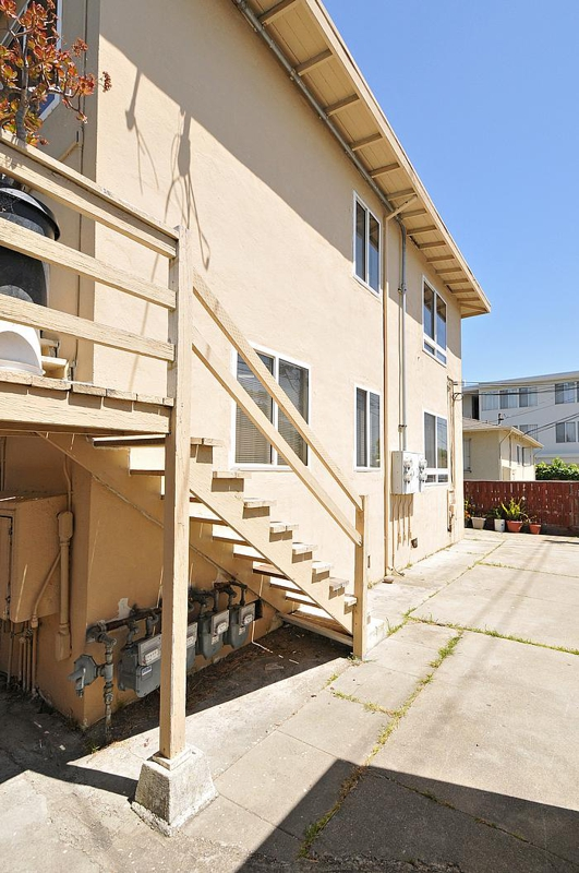 Great Investment Property in San Mateo to get started!