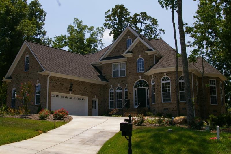 Chapel Ridge Golf Community - Available Lots and Land Near Chapel Hill