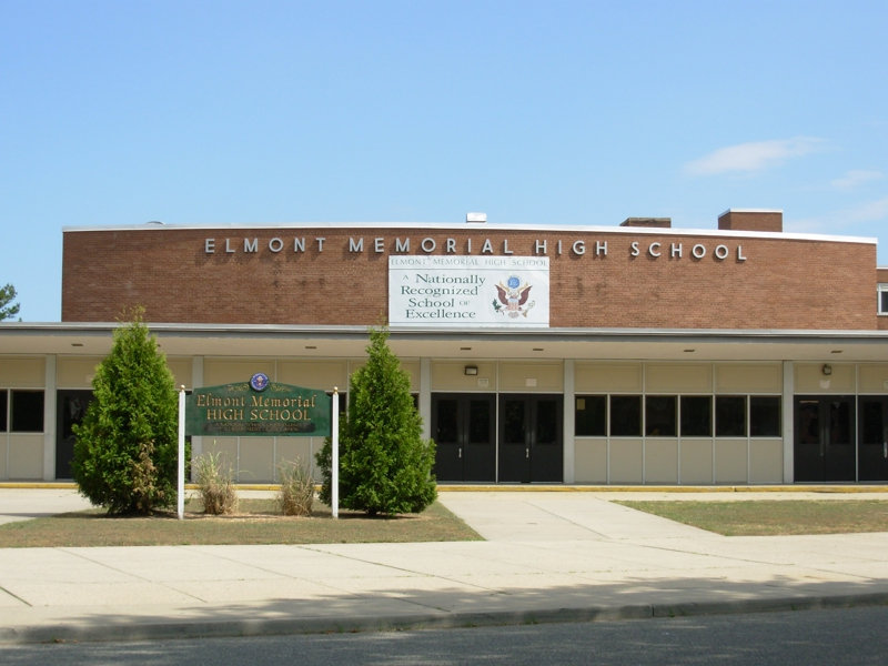 Elmont Schools