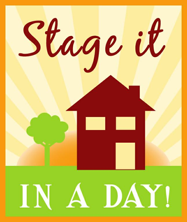 Stage It In A Day! Logo