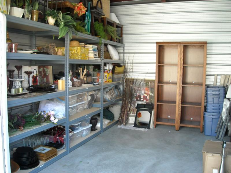 final storage unit