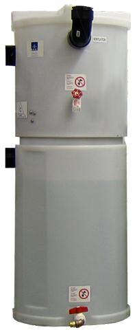How Much Water Does A Washing Machine Use >> Gray Water Reclamation System - What is it? How does it ...