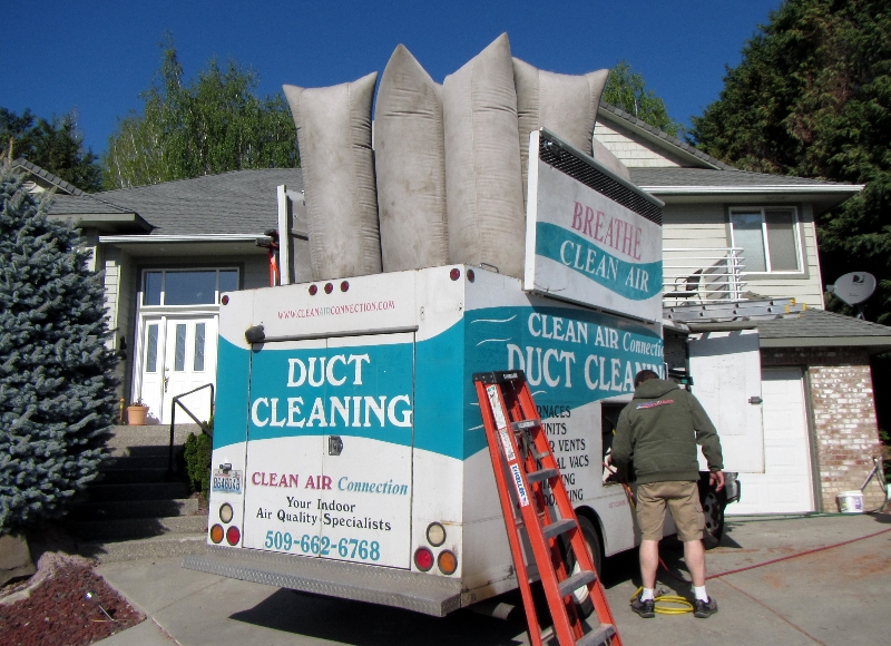 Clean Connection Wenatchee Home Inspection