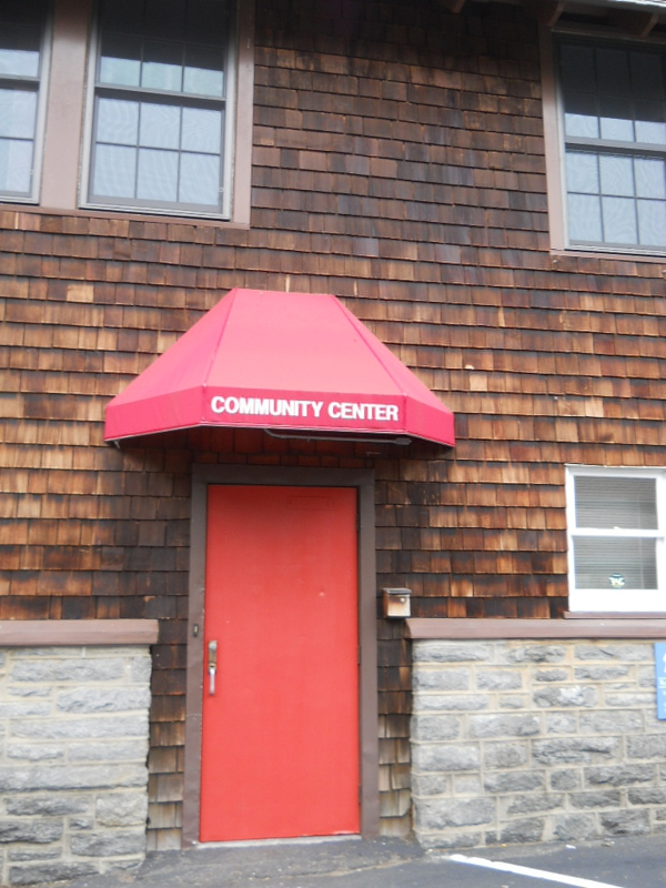 Swarthmore Community Center