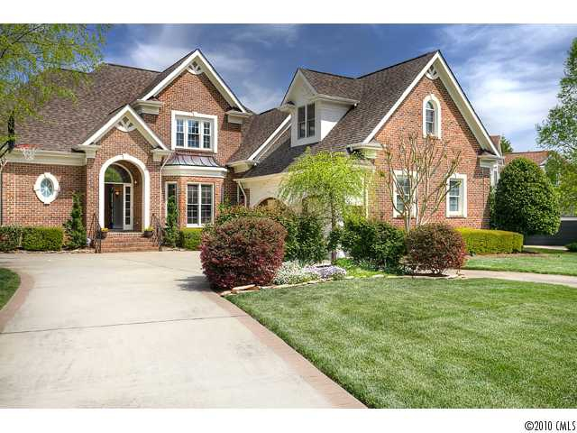 4 bedroom brick home for sale river run community - 5 bedroom houses for sale in charlotte nc ...