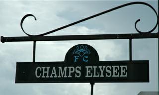 Frenchmans Creek Champs Elisee - Lafayette, LA