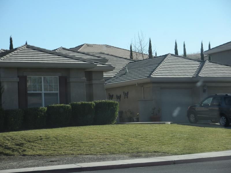 Home in Antioch