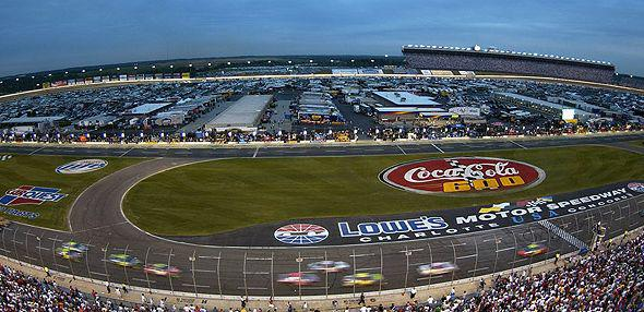 Elizabeth 39 s top 10 family friendly places to go and things for Charlotte motor speedway hotel packages
