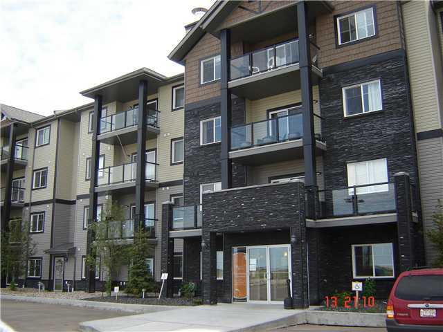 Edmonton Condo for Sale - Ospin Terrace